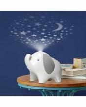 Skip Hop Nightlight Soother Elephant
