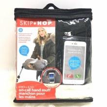 Skip Hop Stroll & Go Hand Muff