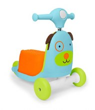 Skip Hop RideOn Vehicle Dog