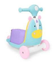 Skip Hop RideOn Vehicle Unicorn