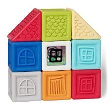 Skip Hop Squeeze and Squeak Blocks