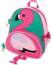 Skip Hop Zoo Pack Franny Flamingo