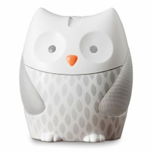 Skip Hop Nightlight Soother Owl
