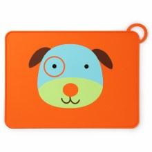 Skip Hop Fold & Go Placemat Dog