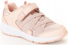 Stride Rite Made2Play Emmy Sneaker - Dusty Pink