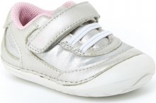 Stride Rite Soft Motion Jazzy Sneaker - Champagne