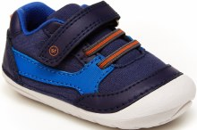Soft Motion Kylin Sneaker Navy