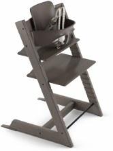 Stokke Tripp Trapp High Chair Hazy Gray