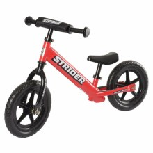 Strider ST-4 Balance Bike Green