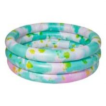 Tie Dye Inflatable Pool