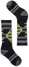 Smartwool Kids Ski Racer Socks Black