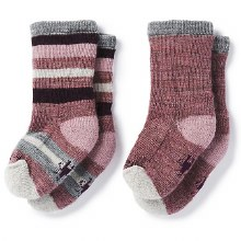 Smartwool Sock Sampler Rose 24M