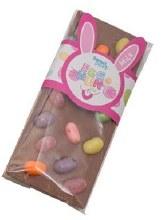 Sweet Pete's Milk Chocolate Bar Easter Egg Hunt