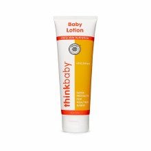 TB Baby Lotion Unscented