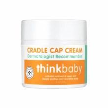 TB Cradle Cap Cream