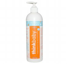 Thinkbaby Shampoo and Body Wash 16oz