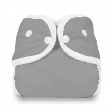Thirsties Diaper Cover - Snap Fin Extra Small