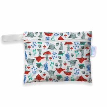 Thirsties Mini Wet Bag Forest Frolic