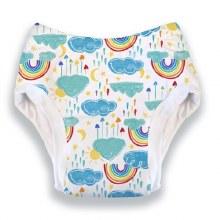 Thirsties Training Underwear Rainbow