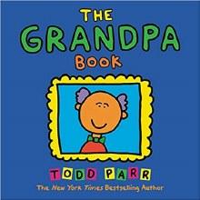 The Grandpa Book Softcover