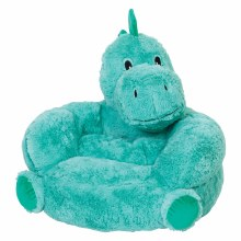 Trend Lab Chair Dinosaur