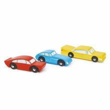 Tender Leaf Toys Retro Cars