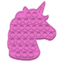 Top Trenz OMG Pop Fidgety Pink Unicorn