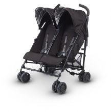 UPPAbaby G-Link Double Stroller Jake