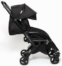 Vidiamo Limo Stroller Black