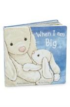 Jellycat Book When I Am Big