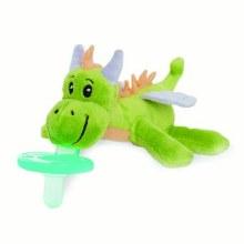 WubbaNub Infant Pacifier Dragon