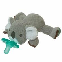 WubbaNub Pacifier Down Under Koala