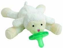 WubbaNub Infant Pacifier Little Lamb