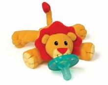 WubbaNub Infant Pacifier Little Lion