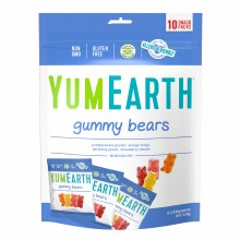 Gummy Bears Assorted Flavors