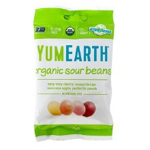 Organic Sour Beans