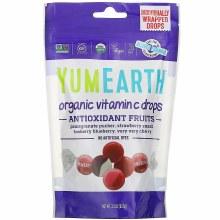Vitamin C Antioxidant Fruit Drops