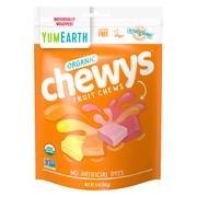 YumEarth Organic Chewy's 5oz