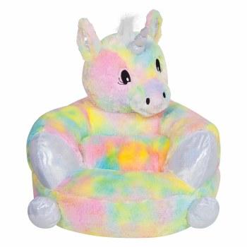 Trend Lab Chair Rainbow Unicorn