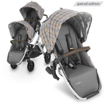 UPPAbaby Rumble Seat Spenser