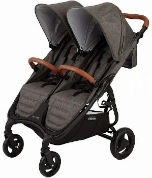 Valco Snap Duo Trend - Charcoal