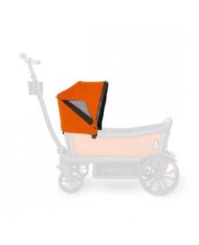Veer Canopy Sienna Orange