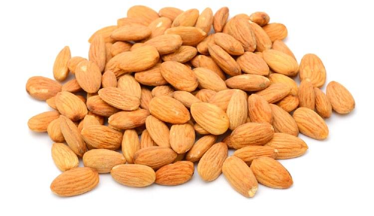 Almond Kernel 12.5kg Bulk