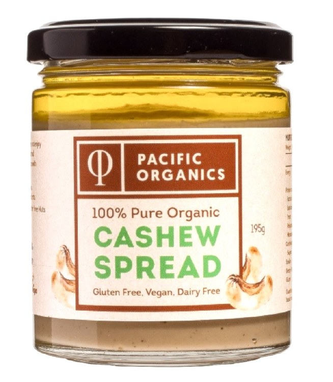 Nut Butter Cashew 195gm