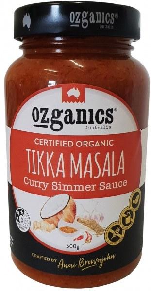 Sauce Tikka Masala 500gm