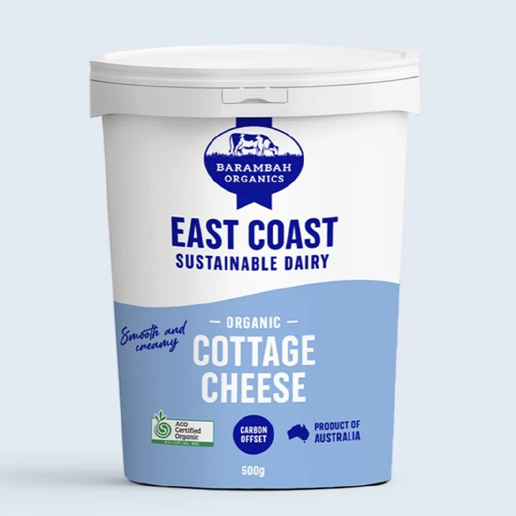 Cottage Cheese High Protein 500gm