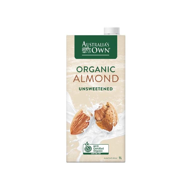 Almond Milk Unsweetened 1L