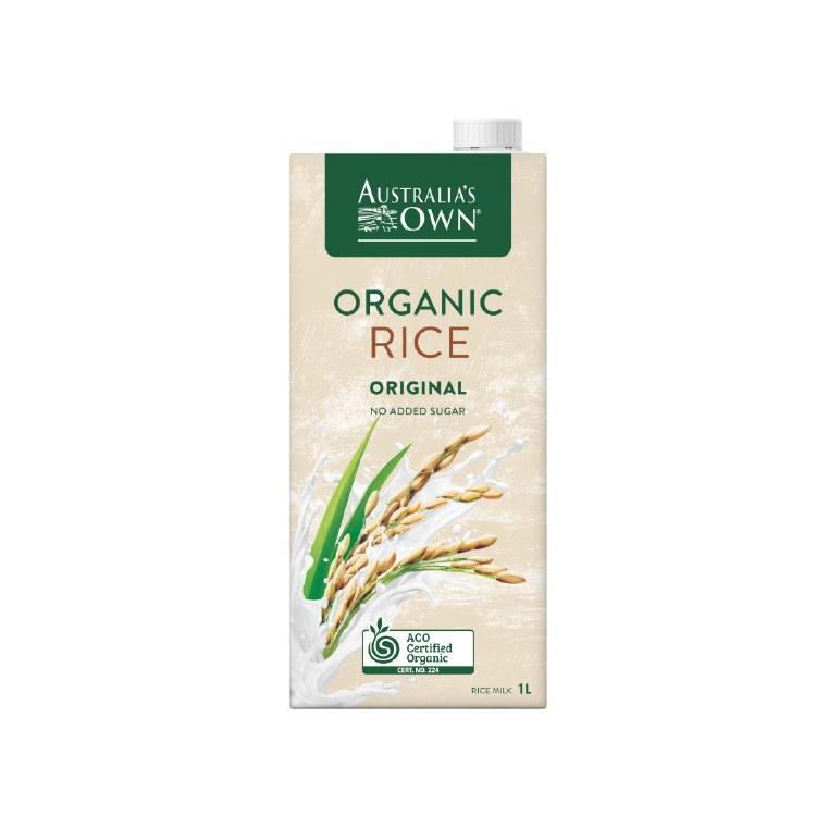 Rice Milk 1L