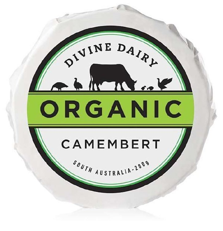 Cheese Camembert 200gm