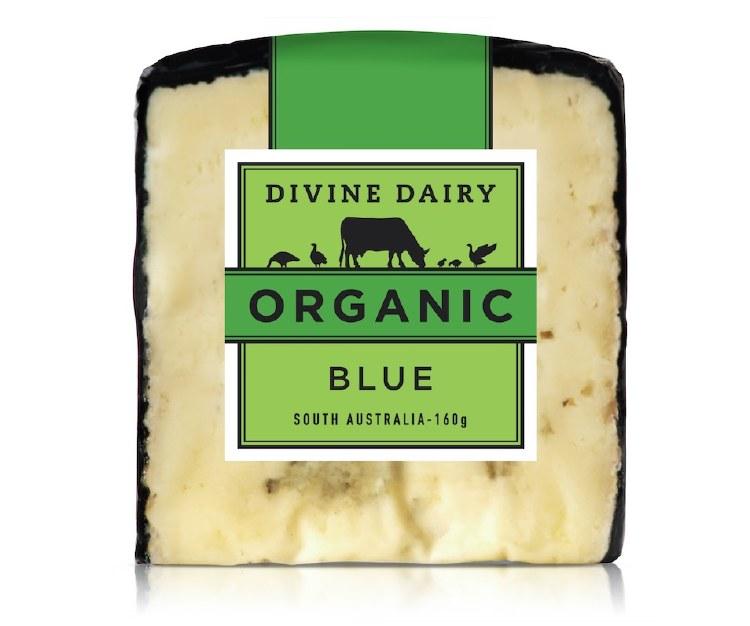 Cheese Blue Vein 160gm